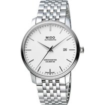 Mido Men's M0274081101100 Baroncelli III Auto Watch