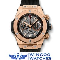 Hublot - Big Bang Unico King Gold Ref. 411.OX.1180.RX