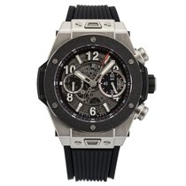 Hublot Big Bang Unico Titanium Ceramic 45 mm