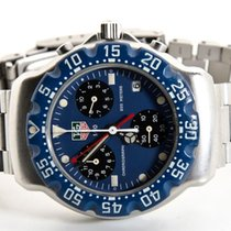 Ταγκ Χόιερ (TAG Heuer) Formula 1 – Men's wristwatch