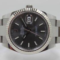 Rolex Datejust II new Model