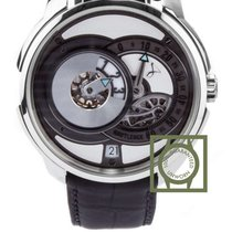 Hautlence HLQ 07 Classic Titanium 44mm Skeleton NEW