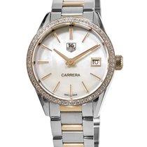 TAG Heuer Carrera Women's Watch WAR1353.BD0779