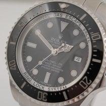 Rolex Seadweller Deep-Sea