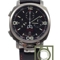 Anonimo Militare Crono black dial last edition NEW