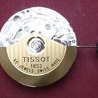 Tissot Valjoux ETA 7750 Automatik Chronographenwerk 25 ...