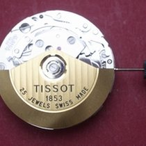 Tissot Valjoux ETA 7750 Automatik Chronographenwerk 25 Steine...