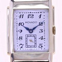 Movado Mans WristwatchÊ Tank