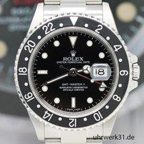 """Rolex GMT Master II  """"Stick Dial """"Stahl Ref:16710T -..."""