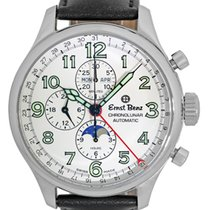 "Ernst Benz 47mm ""Chronolunar"" Automatic Strapwatch."