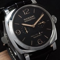Panerai Radiomir 1940 Equation of Time 8 Days Acciaio, Ref....