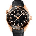 Omega Planet Ocean 600M Co-Axial 45,5mm Red Gold