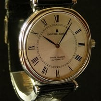 Universal Genève Ultra Thin vintage dress watch Revision...
