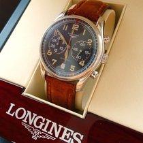 Longines Avigation Special Series Automatik Chronograph 37 Jewels