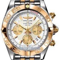 Breitling Chronomat 44 CB011012/a696-tt
