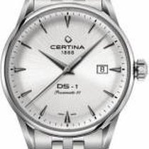 Certina DS-1 GENT POWERMATIC 80