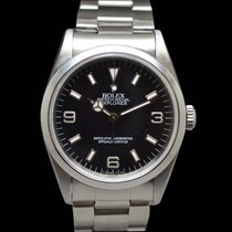 "Rolex Explorer 14270 ""Stardust"""