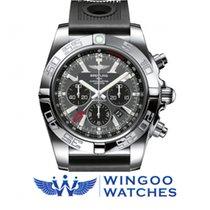 Breitling CHRONOMAT GMT Ref. AB041012/F556/201S/A