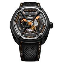 Dietrich Organic Time OT-6 Orange