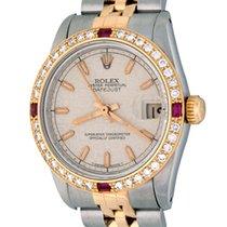 Rolex Datejust Model 68273 68273