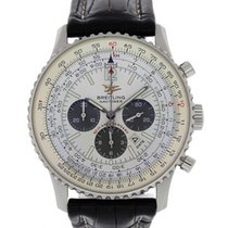 Breitling Navitimer Chronograph 50th Anniversary A41322