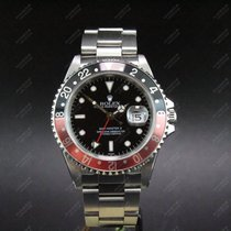 ロレックス (Rolex) GMT-Master II - Swiss only - Full set