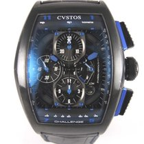 Cvstos Grand-Prix Blue K1999 Limited Edition