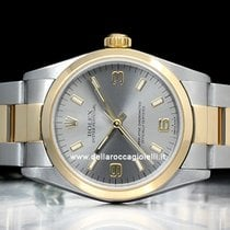 Rolex Oyster Perpetual Medium Lady 31  Watch  77483