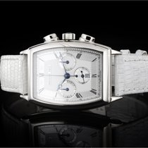 Breguet Heritage Chronograph (32x43mm) Ref.: 5460 BB/12/996 in...