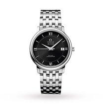 Omega De Ville Prestige Co-Axial Mens Watch 424.10.37.20.01.001