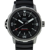 "萬國 (IWC) Aquatimer Automatic Special Edition ""35 Years Ocean..."