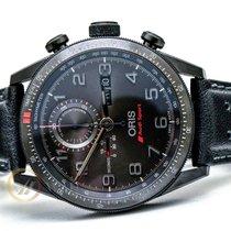 Oris Artix GT Audi Sport Chronograph