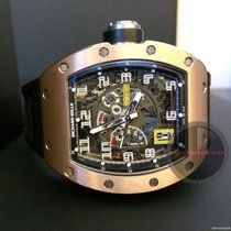 Richard Mille RM30 Rose Gold RG