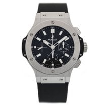 Hublot Big Bang Steel 44 mm