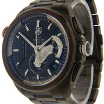 TAG Heuer Grand Carrera Calibre 36 CAV5115