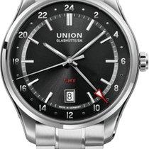 Union Glashütte Belisar GMT D009.429.11.057.00