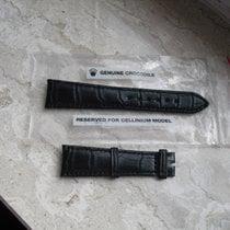 Rolex Cellini Krokoband 20/16