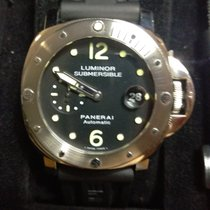 Panerai Luminor Submersible Ref Pam024