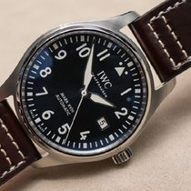 IWC Pilots Watch Mark XVIII Le Petit Prince