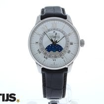 Maurice Lacroix Masterpiece Phase de lune day/date/month/moon...
