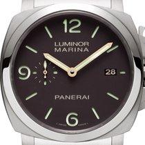 Panerai Luminor Marina 1950 3 Days Automatic Titanio PAM00352