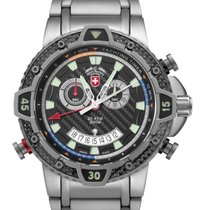 Swiss Military CX Swiss Military 2481 Typhoon watch