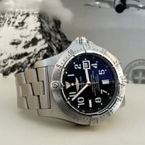 Breitling Avenger Seawolf Pilot Steel 45 mm (Full Set 2009)