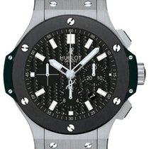 Χίμπλοτ (Hublot) Big Bang Chronograph 301.SM.1770.RX