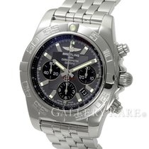 브라이틀링 (Breitling) Chronomat 44 Automatic Stainless Steel...