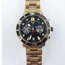 Ulysse Nardin Marine Maxi Marine Diver Chronograph