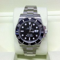 Ρολεξ (Rolex) Submariner Date 116610LN - Box & Papers 2011
