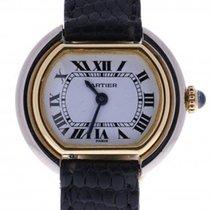 カルティエ (Cartier) Ellipse Ladies Watch