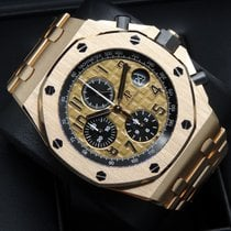 Audemars Piguet Royal Oak Offshore Chronograph 26470OR...