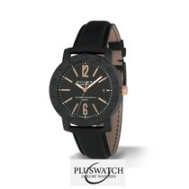 Bulgari Carbon Gold Automatic 40mm
